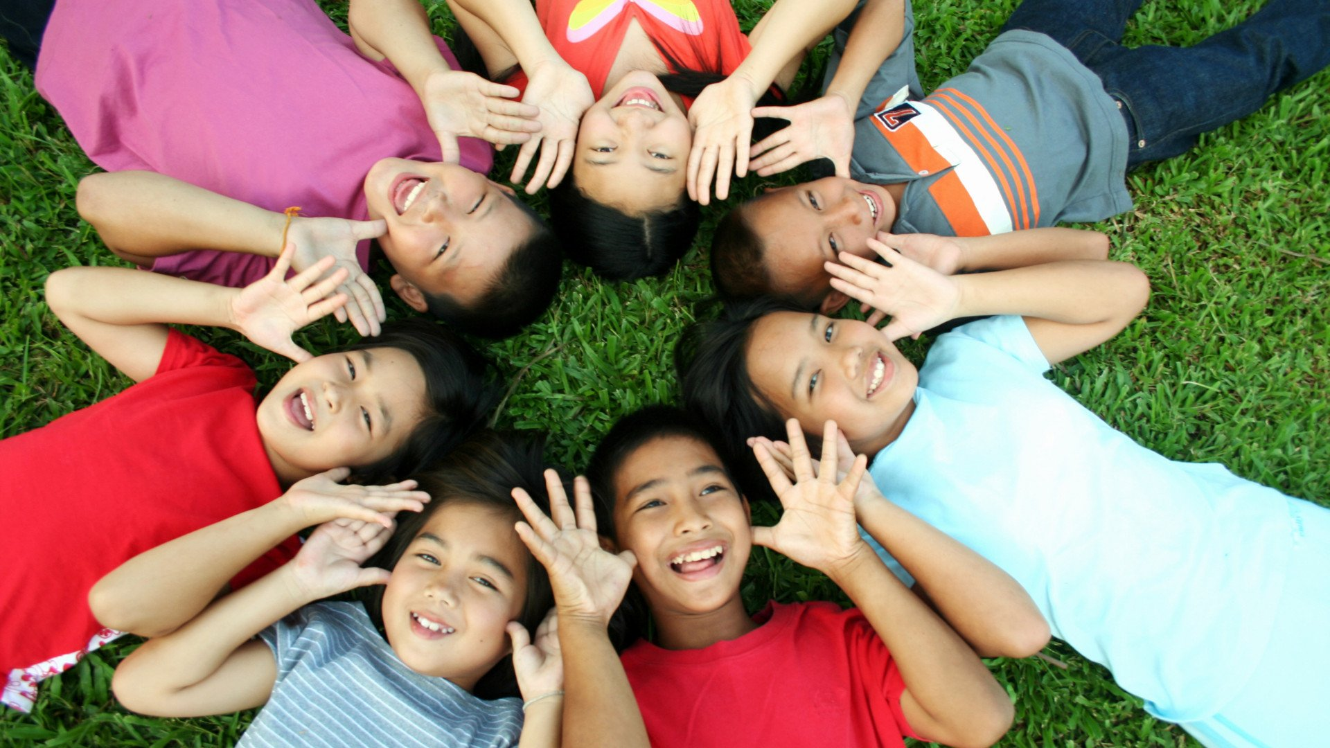 Read more about the article Building Self-Esteem In Children