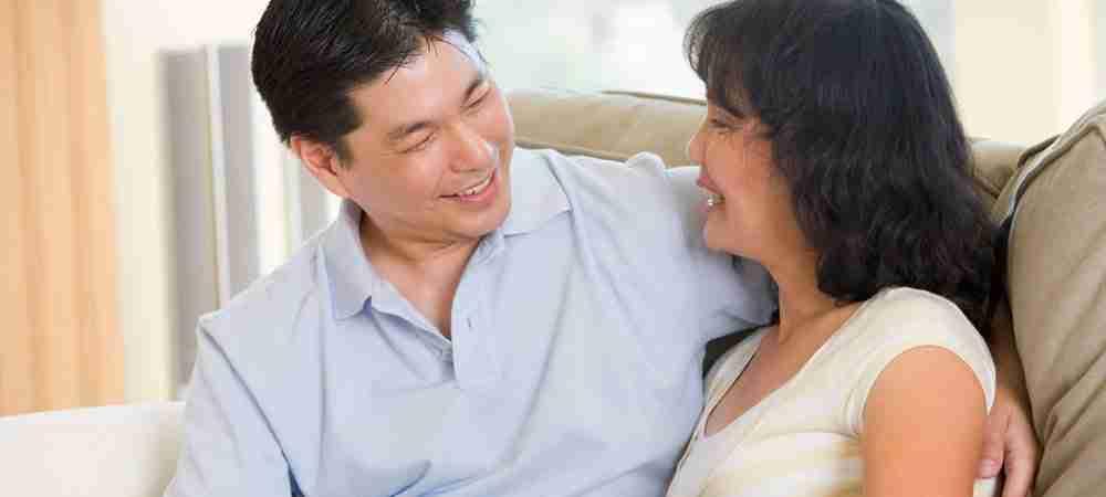 The Inner Lives Of Husbands