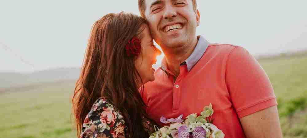 Cherish: Recognise Your Spouse's Value