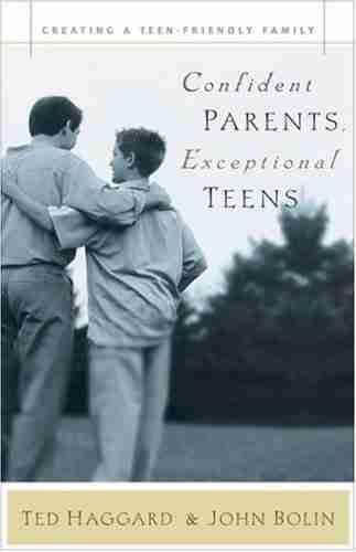 Confident Parents, Exceptional Teens