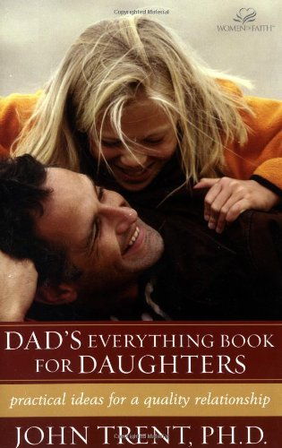 Dad's Everything Book For Daughters