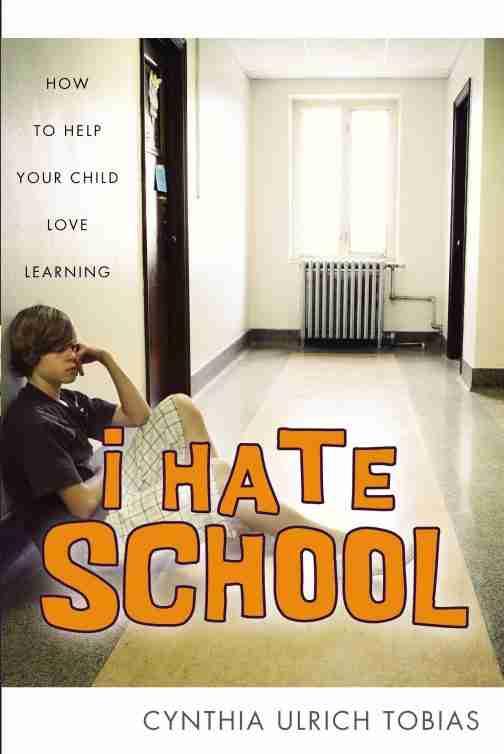 I Hate School (NETT)