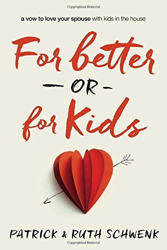 For Better or for Kids (NETT)