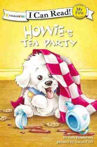 Howie's Tea Party