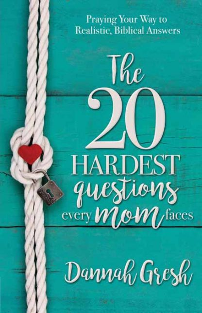 The 20 Hardest Questions Every Mom Faces
