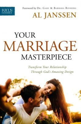 Your Marriage Masterpiece