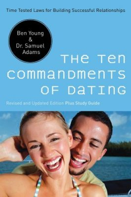 The Ten Commandments Of Dating (NETT)