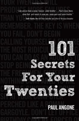 101 Secrets for Your Twenties (NETT)