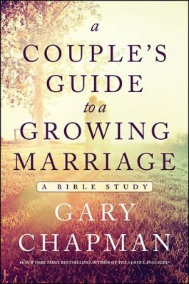 A Couple's Guide To A Growing Marriage