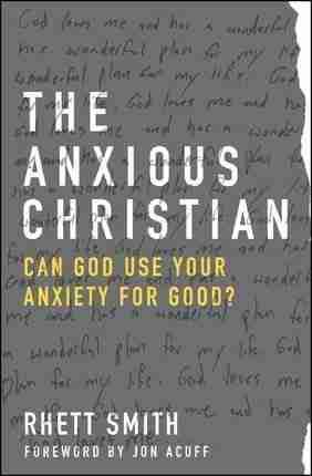 The Anxious Christian (NETT)