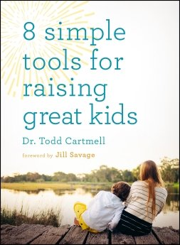 8 Simple Tools For Raising Great Kids (NETT)