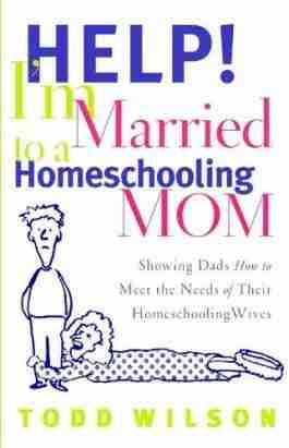 Help! I'm Married to a Homeschooling Mom