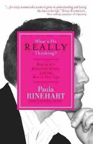 What's He Really Thinking? (NETT)