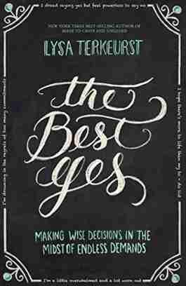 The Best Yes (NETT)