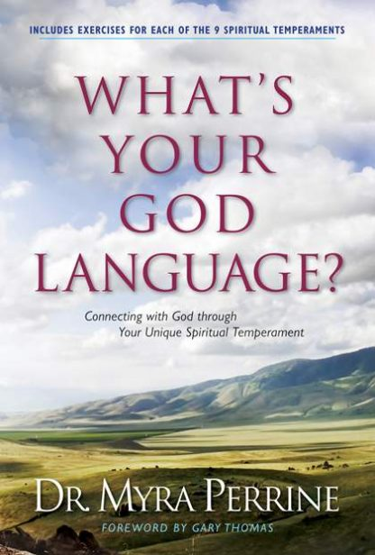 What's Your God Language?