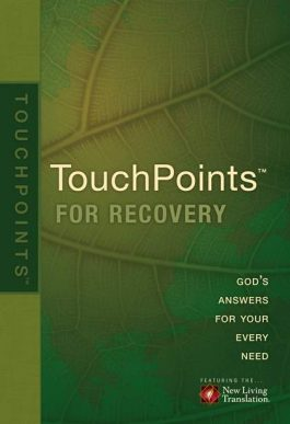 TouchPoints For Recovery