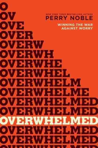 Overwhelmed (NETT)