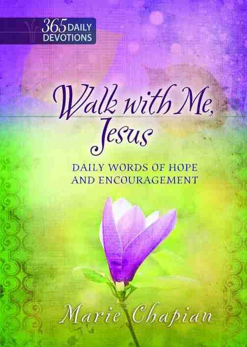 Walk With Me Jesus