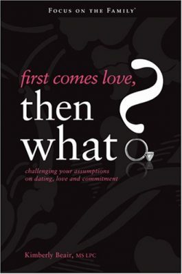 First Comes Love, Then What?