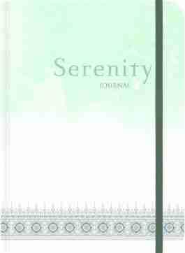 Serenity Journals