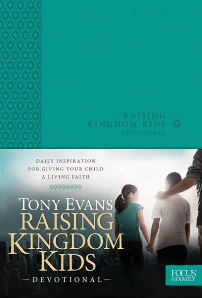 Raising Kingdom Kids – Devotional