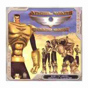 Angel Wars Strategy Board Games