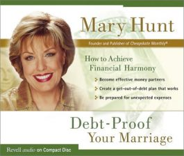 Debt-Proof Your Marriage (Audio CD)