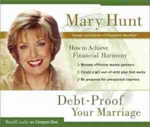 Debt-Proof Your Marriage (Audio CD)