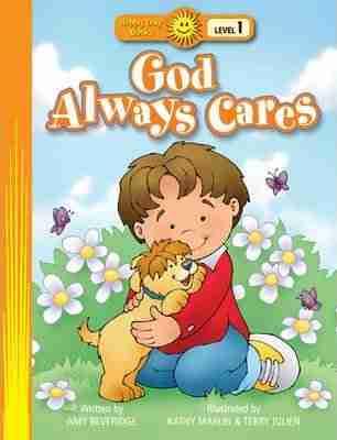 God Always Cares