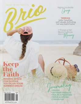 2019 Brio – 7 Issues In Set (Teen Girls)