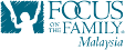 Focus on the Family Malaysia Logo small