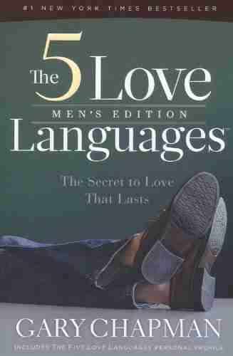 5 Love Languages - Men's Edition