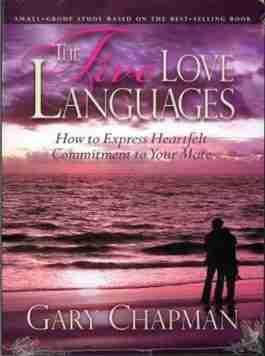 Five Love Languages DVD