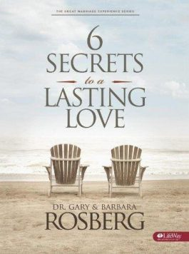 6 Secrets To A Lasting Love DVD Set