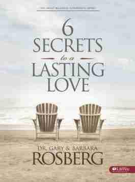 6 Secrets To A Lasting Love DVD Set