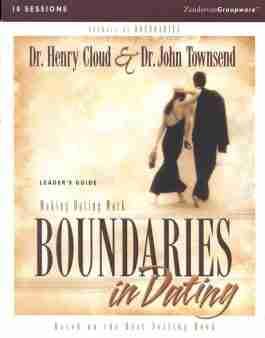 Boundaries In Dating (Leader Guide)