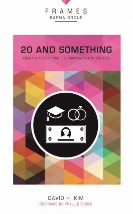 20 And Something (NETT)