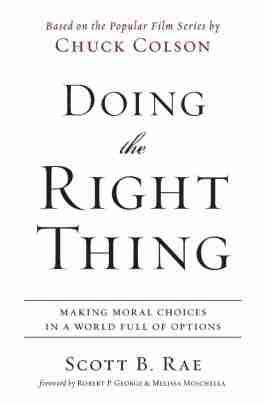 Doing The Right Thing (NETT)
