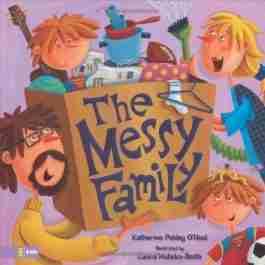 Messy Family