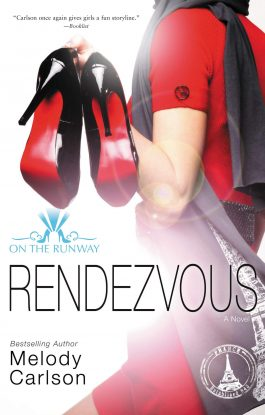 On The Runway (Book 3): Rendezvous
