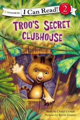 Troo's Secret Clubhouse