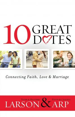 10 Great Dates (NETT)