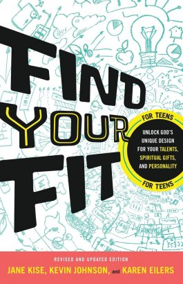 Find Your Fit, Revised Edition