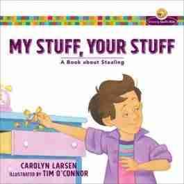 My Stuff, Your Stuff