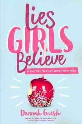 Lies Girls Believe (NETT)