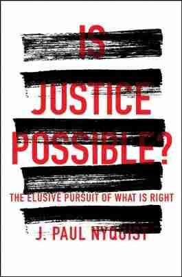 Is Justice Possible? (NETT)