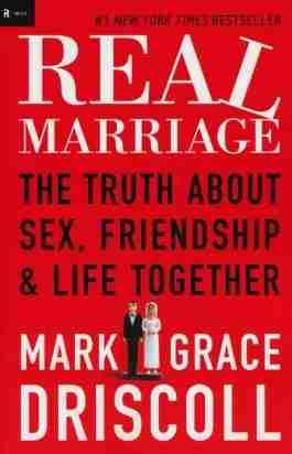 Real Marriage (NETT)