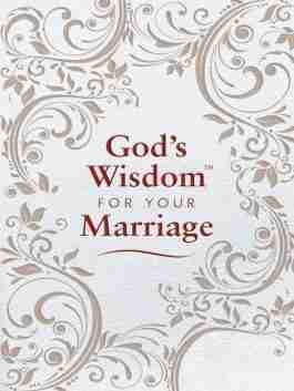 God's Wisdom For Your Marriage (NETT)
