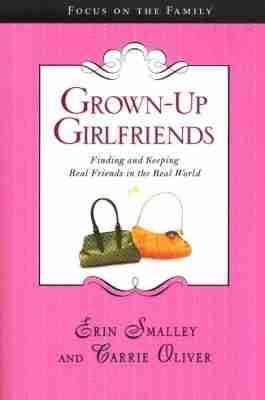 Grown-Up Girlfriends