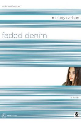 Faded Denim (Truecolors No.9)